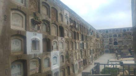 Exhumarán mil cadáveres del cementerio más grande de Chiclayo por mal estado de pabellones