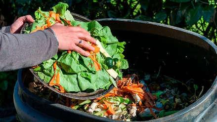 Sinba: en búsqueda de una gastronomía sin basura