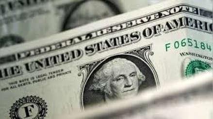 Tipo de cambio: Dólar continúa elevándose durante este miércoles