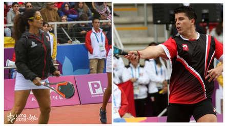 ¡Van por la oro! Kevin Martínez y Claudia Suárez clasificaron a la final y aseguraron medalla en los Juegos Panamericanos