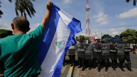 Empresarios de Nicaragua esperan que su país no llegue al nivel de Venezuela y temen sanciones de EE.UU.