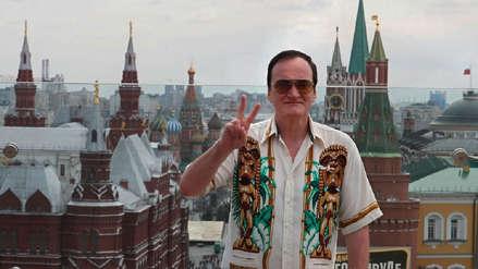 Quentin Tarantino sobre su décima y última película: