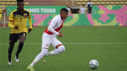 Perú venció a Ecuador por penales y terminó en el séptimo lugar en los Juegos Panamericanos