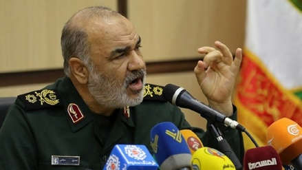 Irán advierte a EE.UU. de que entrar en guerra supondría el