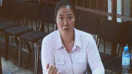 Keiko Fujimori | La cronología judicial de la excandidata que pide su liberación tras nueve meses de arresto
