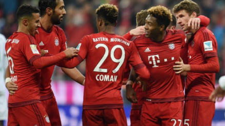 ¡Sorprendente! Bayern Munich aplastó 23-0 a equipo de tercera división alemana