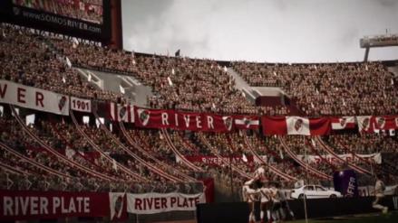 ¿River Plate será exclusivo de PES 2020 y tendrá un nombre ficticio en FIFA 20? Esto dice Konami