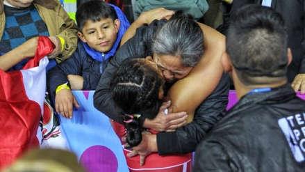 ¡Emocionante! 10 imágenes de la gran victoria de Thalía Mallqui en los Juegos Panamericanos Lima 2019