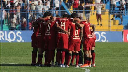 Con Christian Ramos: el posible '11' de Universitario para enfrentar a Los Caimanes por la Copa Bicentenario