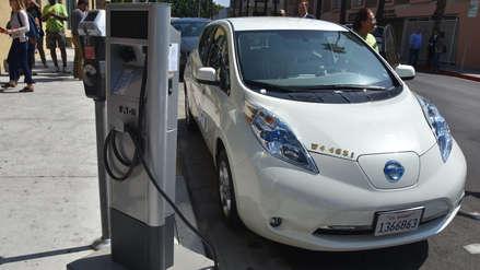 Vehículos eléctricos: Gobierno alista norma para promover su uso