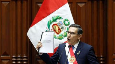 Elecciones adelantadas pondrían en riesgo el crecimiento económico del Perú