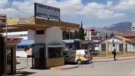 Cusco: Dos bebitas huérfanas de madre necesitan ayuda económica para superar cuadro de neumonía
