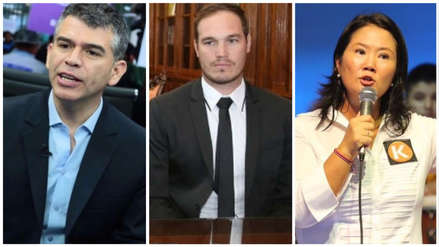 ¿Cómo y por quién votarían los peruanos si las elecciones presidenciales fueran mañana?