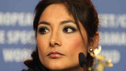 Magaly Solier declaró en audiencia por denuncia de violencia física contra su esposo