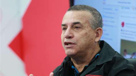 Los Olivos: Daniel Urresti justificó disparos realizados en operativo contra ambulantes