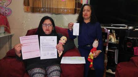 Madres denuncian que niños con habilidades especiales fueron discriminados en parque de diversiones de Los Olivos