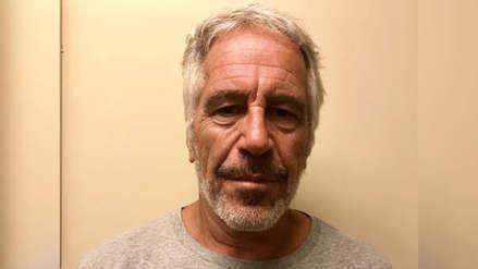 Multimillonario acusado de tráfico sexual de menores fue hallado muerto en su celda