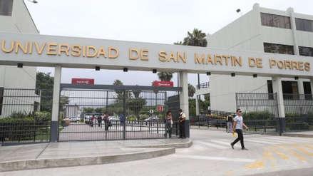 Sunedu multa con más de S/ 8 millones a la Universidad San Martín y pide la vacancia de su rector