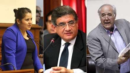 Tía María   Reacciones en el Congreso al audio de diálogo entre Vizcarra y autoridades de Arequipa