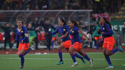 Colombia ganó a Argentina por penales y se coronó campeón en el fútbol femenino de Lima 2019