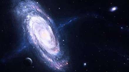 Crean impresionante mapa en tres dimensiones de la Vía Láctea que revela su verdadera forma