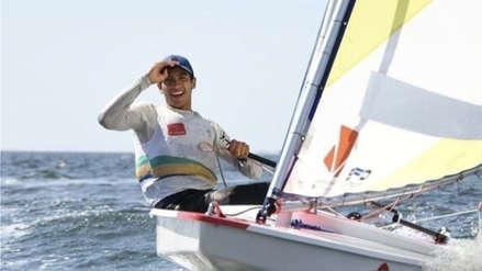 Lima 2019 | Renzo Sanguinetti ganó presea de bronce en vela en los Juegos Panamericanos