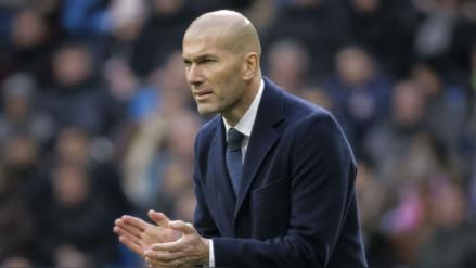 ¿Se quedan? Zinedine Zidane contará al 100% con Gareth Bale y James Rodríguez