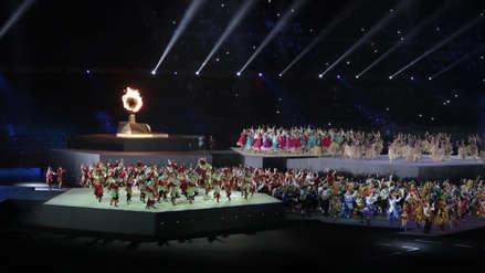 ¡Se acabó! Gian Marco cerró la fiesta de los Juegos Panamericanos Lima 2019 en el Estadio Nacional