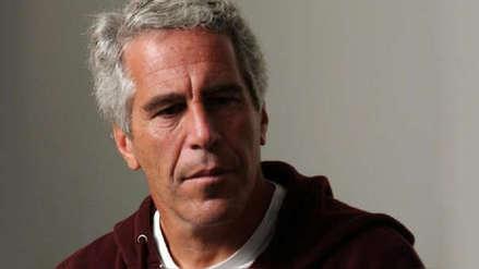 Jeffrey Epstein no fue vigilado la noche antes de ser hallado muerto en su celda