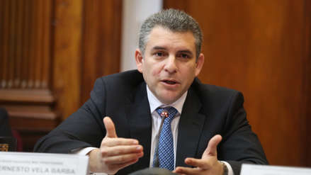 Rafael Vela acusa a Tomás Gálvez de querer apartarlo junto a Domingo Pérez del Equipo Especial Lava Jato