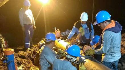 Petroperú denuncia atentado contra el tramo II del Oleoducto Norperuano