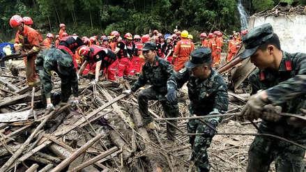 Cinco millones de damnificados ha dejado el paso del tifón Lekima por China [VIDEO]