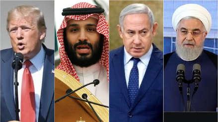 Irán desafía la hegemonía (en declive) de EE.UU.: ¿Qué es lo que realmente está en juego en el caótico Medio Oriente?
