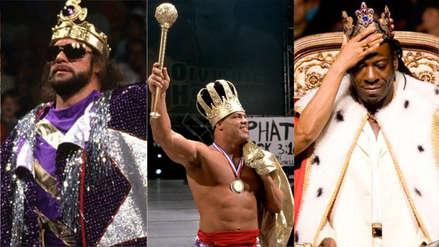 El torneo King of the Ring regresa a WWE