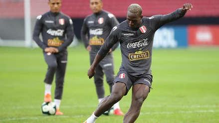 Selección Peruana: Ricardo Gareca se reunió con Luis Advíncula en Madrid