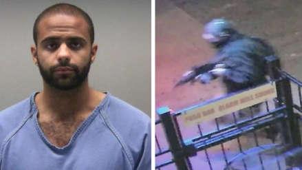 Amigo del autor de la masacre en Ohio fue arrestado por cargos por armas de fuego
