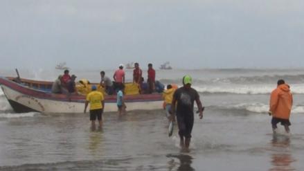Crisis en pesca lambayecana deja 7 millones de pérdidas económicas
