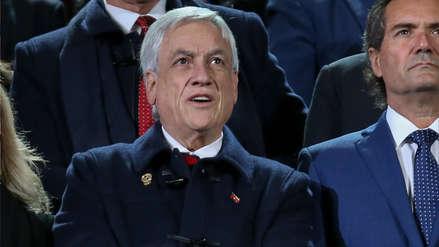 Sebastián Piñera plantea que Perú y Chile exporten pisco juntos
