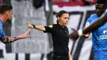 Liverpool vs. Chelsea: la francesa Stéphanie Frappart, primera mujer que arbitrará la Supercopa de Europa