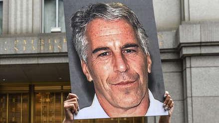 Francia pidió abrir una investigación sobre Jeffrey Epstein por posibles víctimas en su territorio