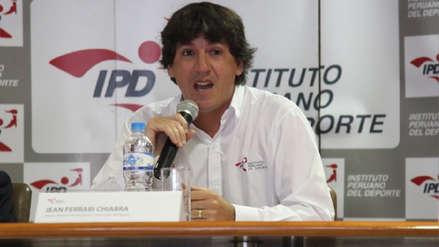 ¡Vuelve a la 'U'! Presidente del IPD confirmó que Jean Ferrari será el nuevo gerente deportivo de Universitario