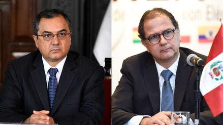 Junta de Portavoces del Congreso acordó invitar a los ministros de Economía y de Energía y Minas por caso Tía María