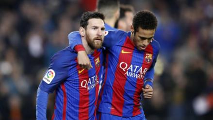 ¡Atención! Los posibles perjudicados en el Barcelona con la llegada de Neymar