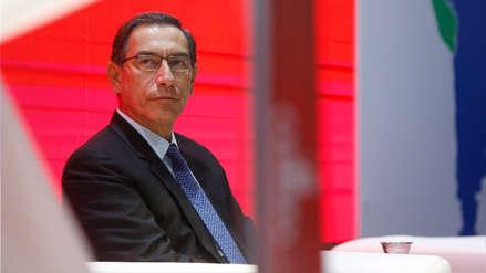 Alcalde de Cocachacra aseguró que Vizcarra se comprometió en cancelar el proyecto Tía María