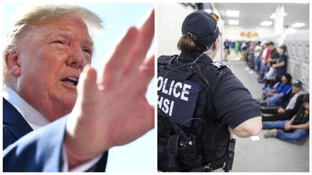 Estados Unidos negará ciudadanía a inmigrantes que se beneficien con ayudas sociales