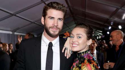 Liam Hemsworth: Estas fueron sus primeras palabras tras su ruptura con Miley Cyrus