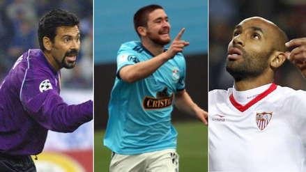 Conoce a los futbolistas que pusieron a la religión por encima del fútbol