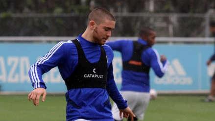 Cuestión de fe: Paulo Gallardo se retira del fútbol profesional por la religión