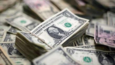 Tipo de cambio: Precio del dólar se mantiene al alza, ¿a cuánto cerró?