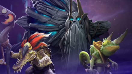 Dota 2: Nuevos creeps y objeto de prestigio para Tiny ya disponibles para los dueños del Battle Pass